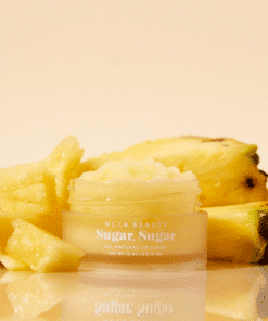 Sugar Sugar Lip Scrub - Pineapple