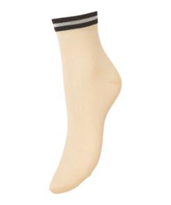 Sporty Reina Sock Dusty Rose
