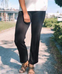 Genevieve Pants Black