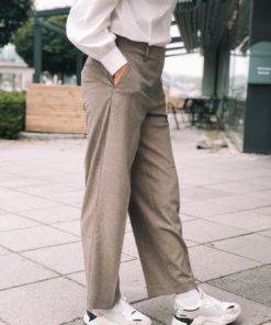 Navya Ozark Suiting Pants