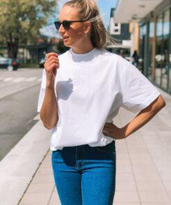 Lionelle T-Shirt White