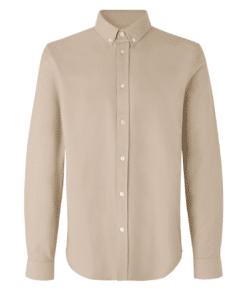 Liam BX 11389 Shirt Humus