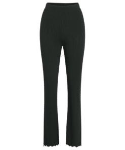 Lonnie 5x5 Solid Pants Scarab