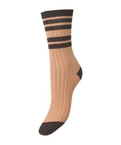 Sportia Rainbird Sock Warm Sand