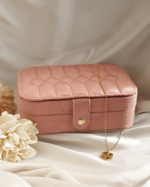 My Little Secrets Smykkeskrin Medium Old Pink