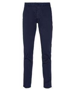 Darvis Chino Pants Navy Blazer