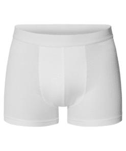 Boxer Brief White