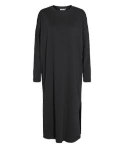Regizze Midi Dress Black