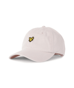 Baseball Cap Dusky Lilac
