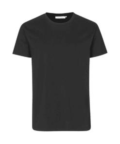 Kronos Sort T-Skjorte
