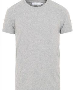 Kronos Lysegrå T-Skjorte