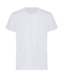 Kronos Hvit T-Skjorte