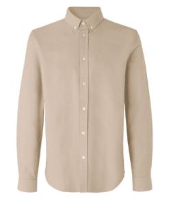 Liam BX 11389 Beige Skjorte