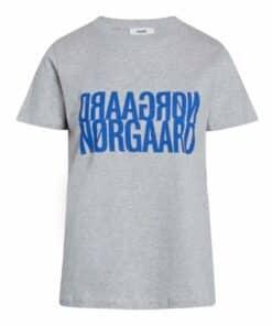 Trenda P Grå T-Skjorte