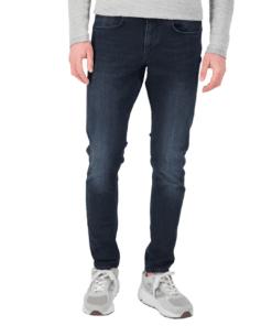 Rocko Slim Fit Ultra Denim Mørk Jeans