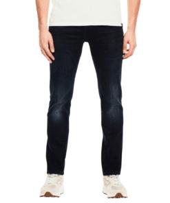 Russo Regular Fit Ultra Denim Mørk Jeans