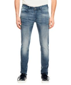 Rocko Slim Fit Ultra Denim Lys Jeans