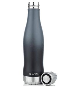 Glacial Grey Fade Drikkeflaske 400ml