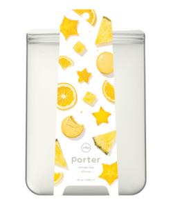 Porter Storage Bag Cream 1400ml