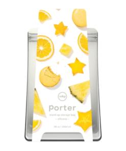 Porter Stand Up Bag Cream 1100ml