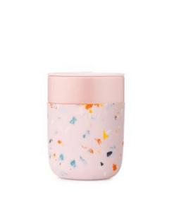 Porter To-Go Mug Pink Terrazzo 355ml