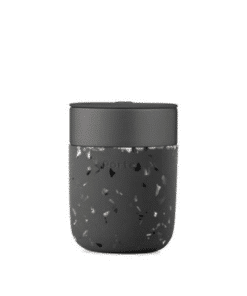 Porter To-Go Mug Charcoal Terrazzo 355ml